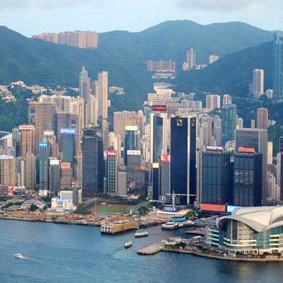 MIT Announces an Innovation Hub for Students in Hong Kong
