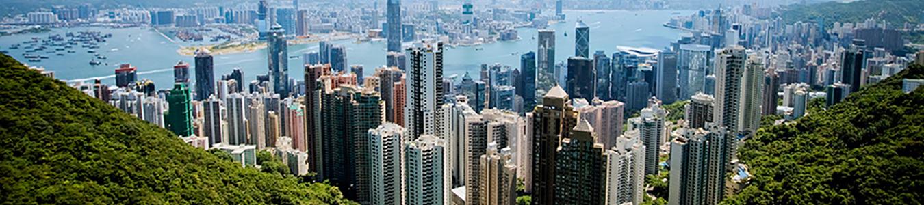 MIT Hong Kong Innovation Node Support