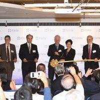 MIT Hong Kong Innovation Node Opens Doors for Innovators in Hong Kong