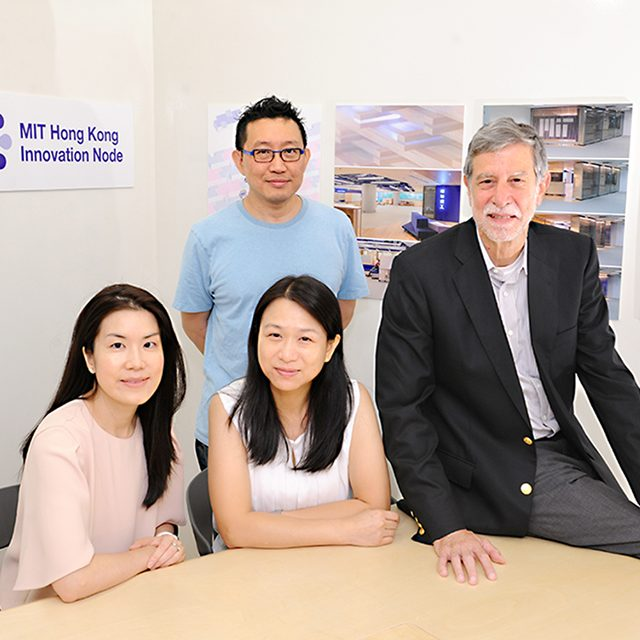 InvestHK: MIT Opens Its First Innovation Node in Hong Kong