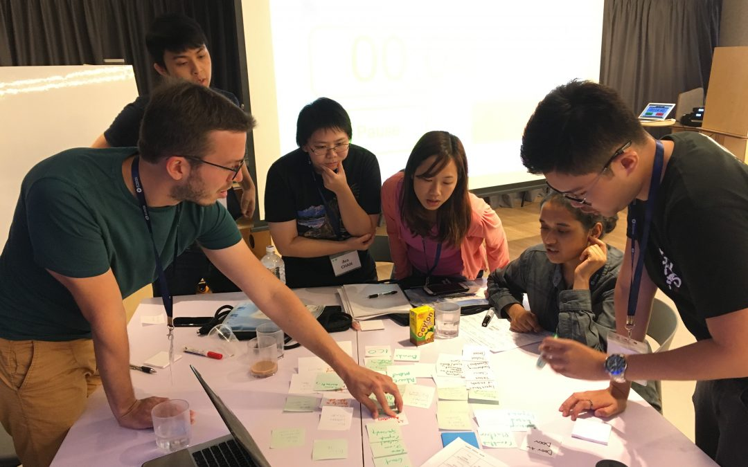 MIT Entrepreneurship & FinTech Integrator (MEFTI)
